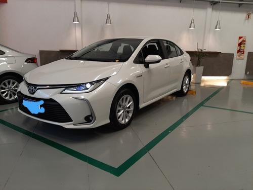 Toyota Corolla Xei Hybrid