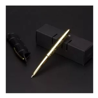 Bolígrafo + Estuche Funda Mini Bolígrafo