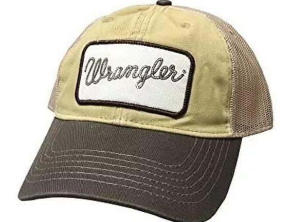 Gorra Wrangler Original