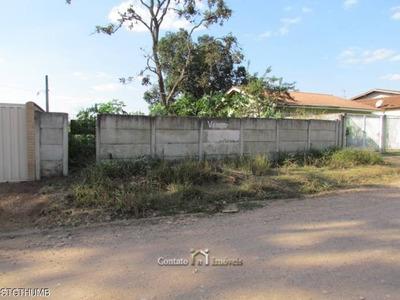 Terreno À Venda Em Atibaia - Te-0154-1