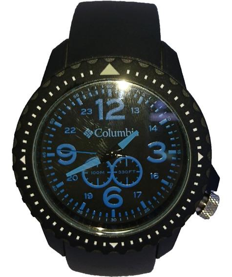 Relógio Columbia - Ca008-040