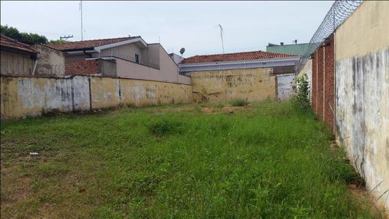 Terreno No Altos Da Bela Vista - Te0037