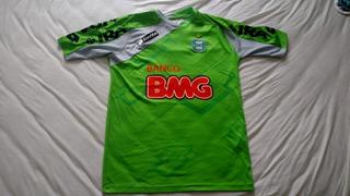Camisa De Futebol Coritiba Treino G 2008
