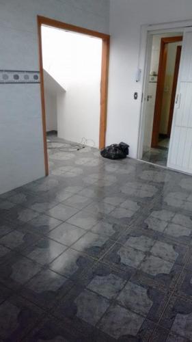 Imagem 1 de 5 de Sala Para Aluguel, Alves Dias - São Bernardo Do Campo/sp - 7735