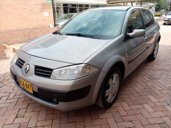 Renault Megane Fase Ii 2.0 A.a - Abg