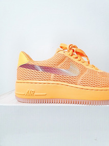 Tênis Nike Air Force 1 Low Upset Br Feminino Casual N. 37