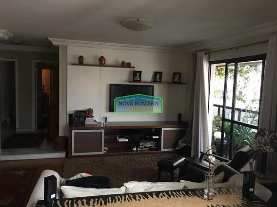 Apartamento Residencial À Venda, Perdizes, São Paulo - Ap1031. - 2785