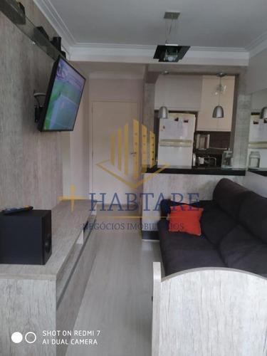 Imagem 1 de 15 de Apartamento 2 Dormitórios Para Venda Em Hortolândia, Chácaras Fazenda Coelho, 2 Dormitórios, 1 Banheiro - Apartamen_1-1770453