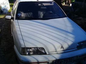 Citroën Zx 2.0 Volcane I 1992