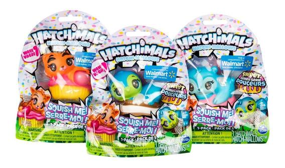Hatchimals Hatchimallows Squishy Hatchimals