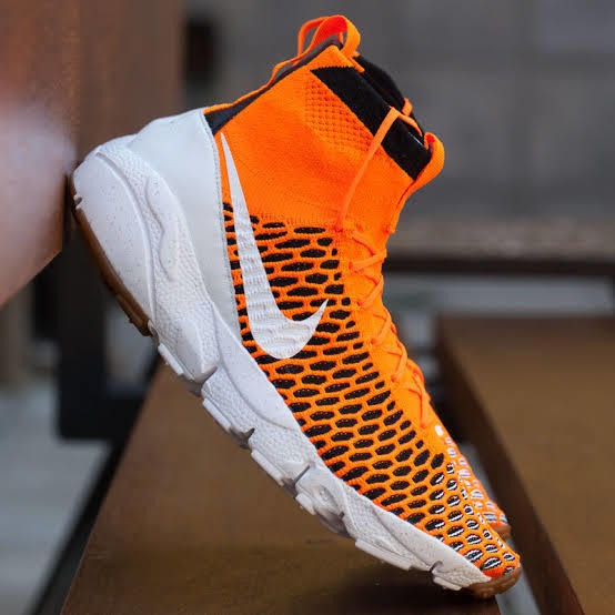 Nike Footscape Magista Netherlands Tournament Pack