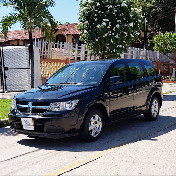 Dodge Journey Se 5ptos.
