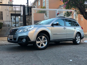 Subaru Outback 3.6 H6 Sw 2012/2013