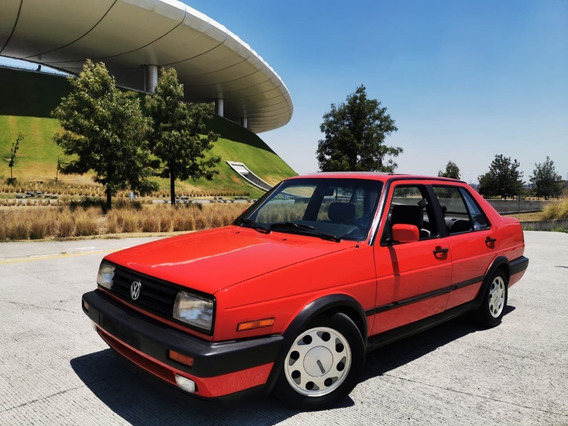 Volkswagen Jetta Gl 1992