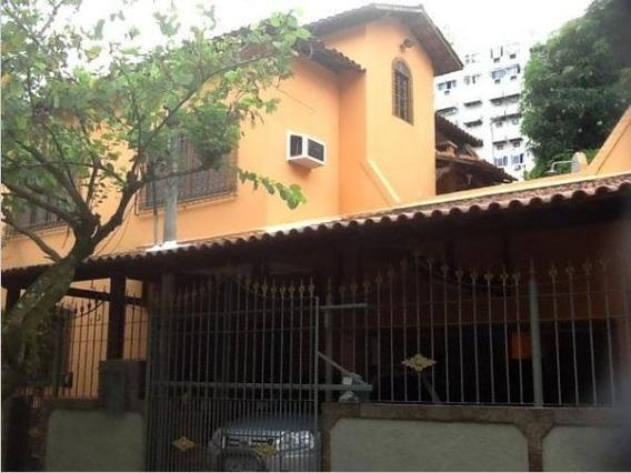 Casa Com 3 Dormitórios À Venda, 192 M² Por R$ 530.000 - Santa Rosa - Niterói/rj - Ca0772