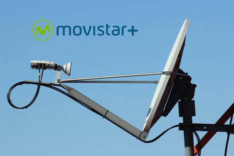 Decodificadores Movistar Claro  Full Hd