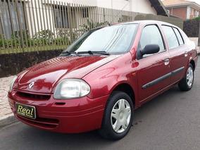 Renault Clio Sedan 2002