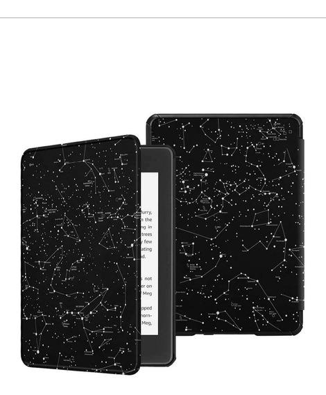Capa Novo Kindle Paperwhite A Prova D