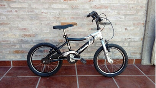 Biicicleta Niño Rod. 26 Musetta Viper