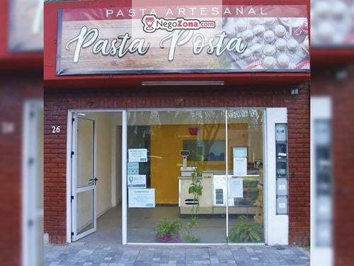 Fondo De Comercio - Fábrica De Pastas - Verónica