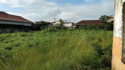 Terreno, Vila Margarida, São Vicente, Cod: 993 - A993