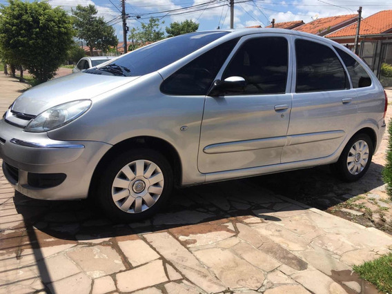Citroën Xsara Picasso 1.6 Exclusive Flex 5p 2010