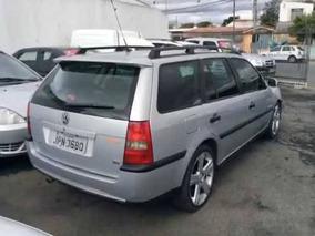 Volkswagen Parati 2.0 Crossover 5p 2003
