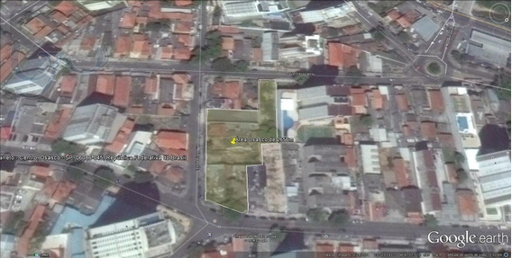 Terreno Para Venda, 2656.0 M2, Centro - Osasco - 2149