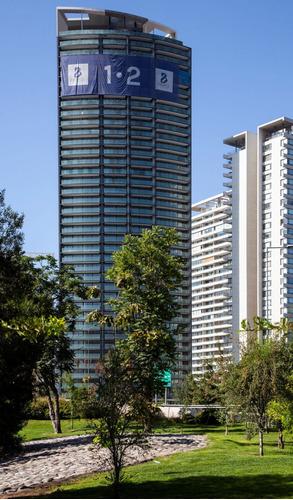 Av. Manquehue Nte. 966, Condominio Edificio Nk - Los Andes