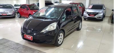 Honda Fit Lxl 1.4 16v Flex Aut 2009