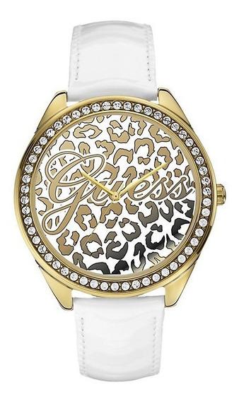 Vanité Reloj Guess Original Para Dama U0346l1 Mujer
