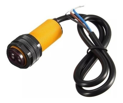 Shield Sensor Infravermelho E Obstaculo E18-d80nk
