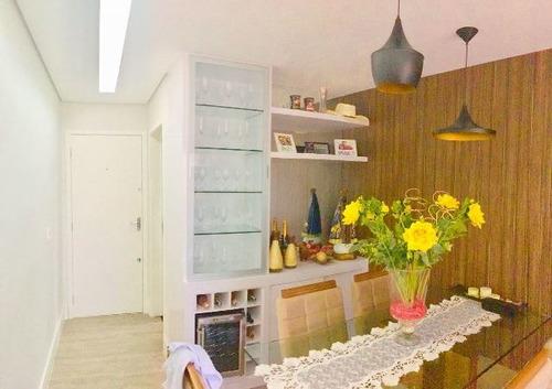 Apartamento Com 3 Quartos Para Comprar No Betânia Em Belo Horizonte/mg - 2402