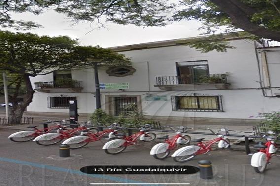 Casa En Venta Uso De Suelo, Cuauhtémoc, Cdmx.