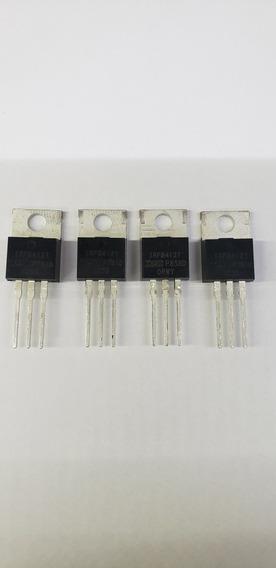 Irfb4127 Irfb 4127 Kit Com 4 Peças Original Taramps E Outros