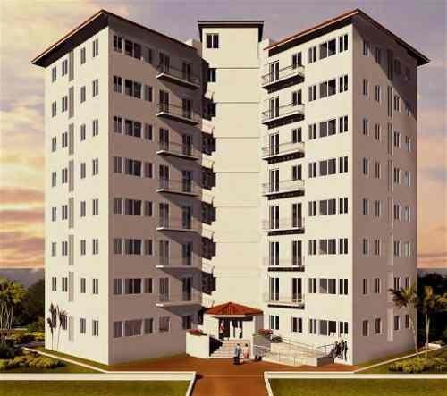 Departamento En Venta Torre Laguna, Zona Hotelera Cancún.