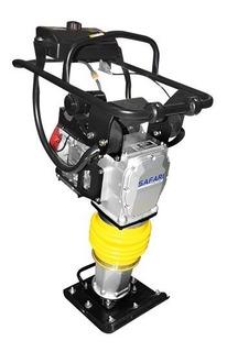 Apisonador C/motor Honda Gx160 - Safari Tekpac Sg80h