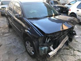 Renault Megane Ii Expresion 1.6 N 2007 Chocado +++++++++++