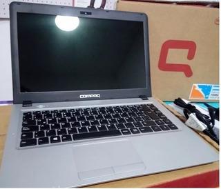 Notebook Hp Compaq 21n Intel Dualcore N3540 4gb 1tb Win10