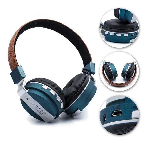 Fone De Ouvido Bluetooth Wireless S/fio Promoção