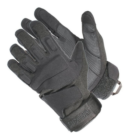 Guantes Blackhawk S.o.l.a.g. Special Ops Light Assault