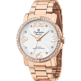 Relógio Champion Feminino Passion Original Garantia Ch24768z