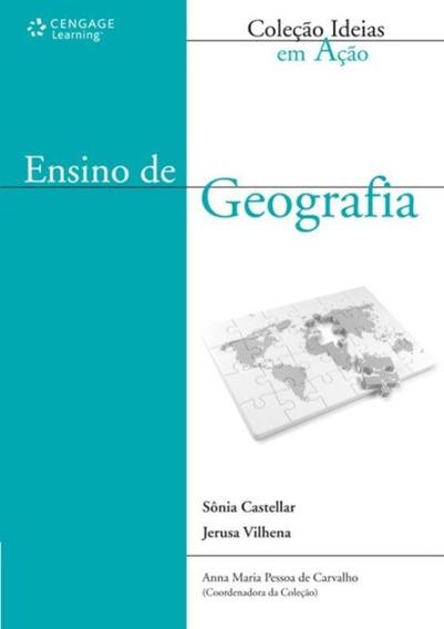 Ensino De Geografia
