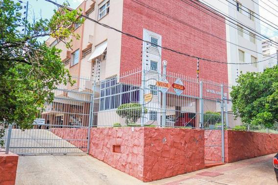 Apartamento Com 3 Dormitórios Para Alugar, 130 M² Por R$ 1.000/mês - Ed. Maria Augusta - Centro - Londrina/pr - Ap0457