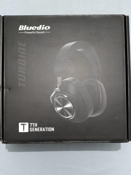 Chegou Um Dos Melhores Fone Bluetooth Do Momento Bluedio T7