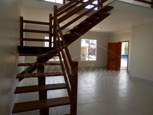 Casa Residencial Com 4 Dormitórios À Venda, 251 M² Por R$ 1.050.000 - Condomínio Residencial Manacás - Paulínia/sp - Ca2986