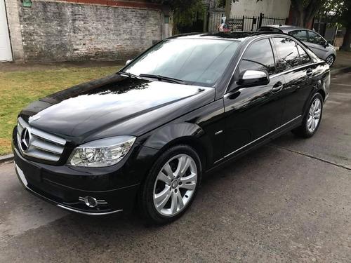 Mercedes-benz 200 Avantgarde