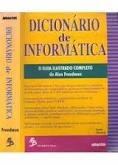 Livro Dicionário De Informática