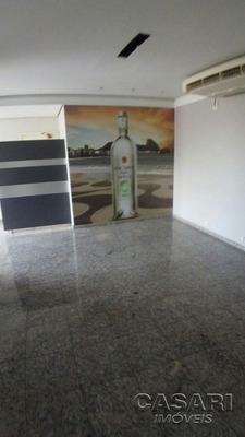 Galpão Industrial Para Locação, Rudge Ramos, São Bernardo Do Campo - Ga1077. - Ga1077