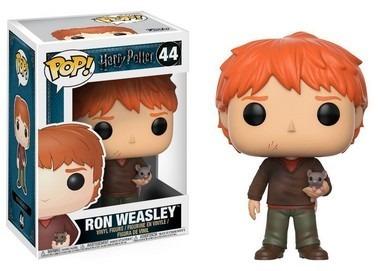 Funko Pop - Ron Weasley Movies Harry Potter